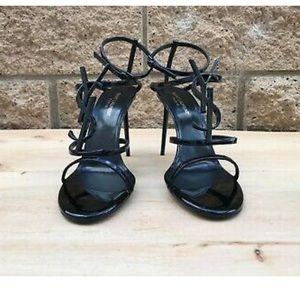 YSL Cassandra heels